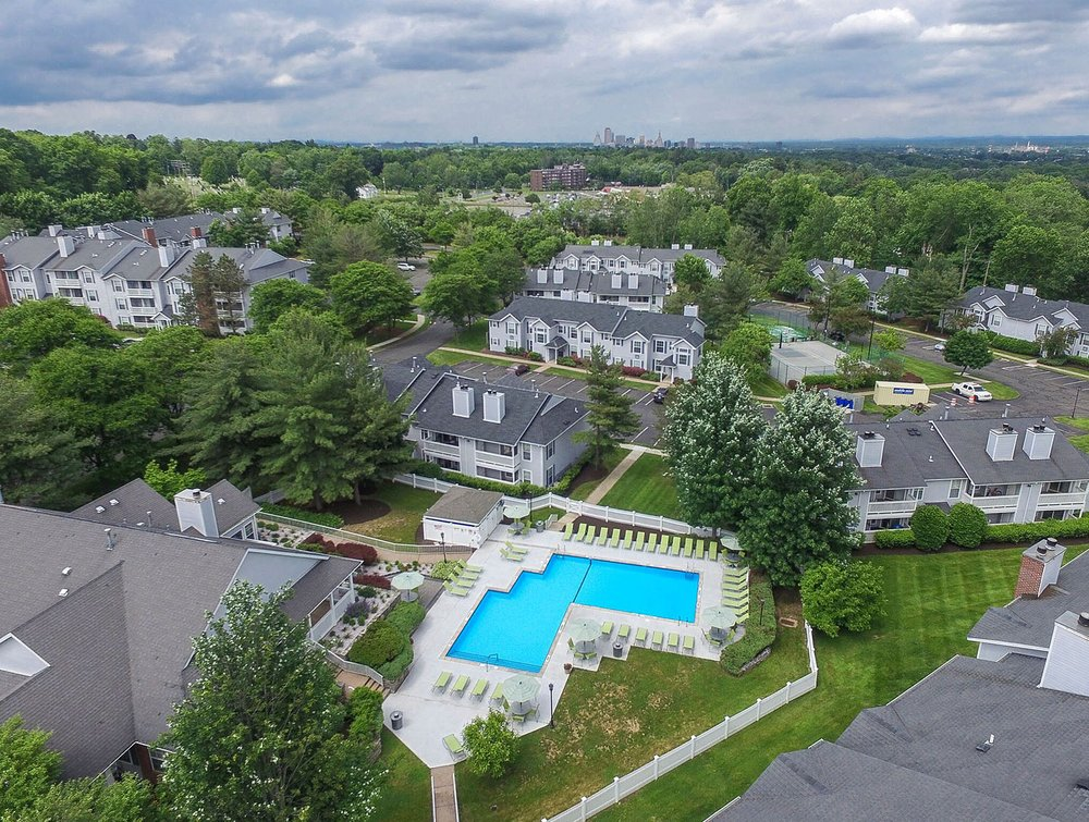 The Village at Wethersfield Apartments