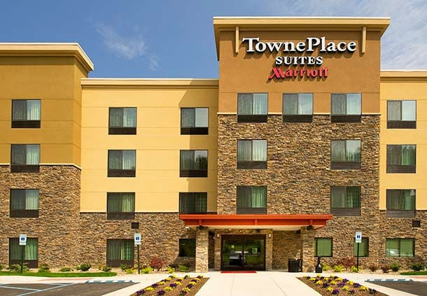 TownePlace Suites by Marriott Swedesboro Logan Township: 3 Pureland Dr, Swedesboro, NJ