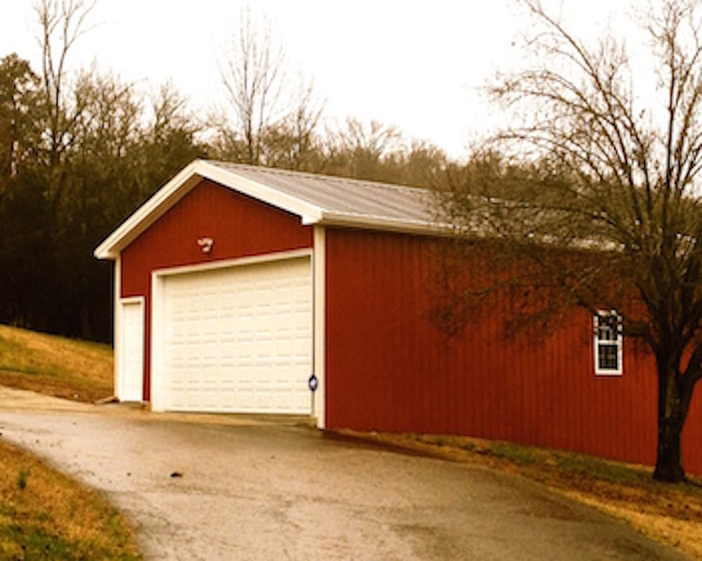 English Home Improvements: 6320 Hwy 41 A, Pleasant View, TN
