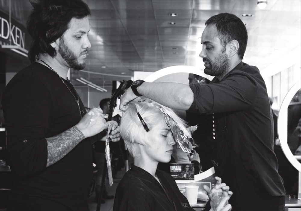 The salon professional academy portland 32 photos for Academy for salon professionals yelp