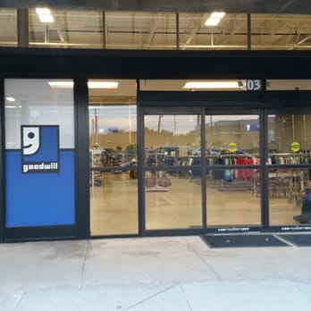 Goodwill Thrift Stores 5722 Walzem Rd San Antonio Tx