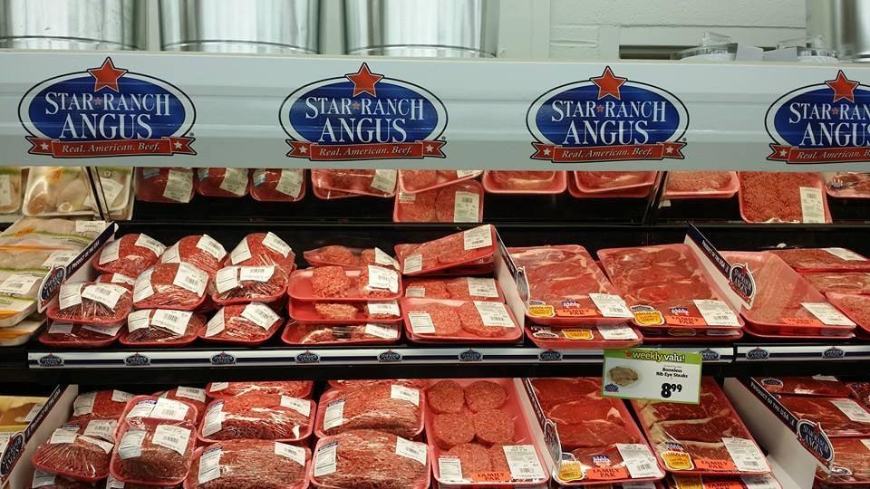 Bridgewater Foods: 519 N Main St, Bridgewater, VA
