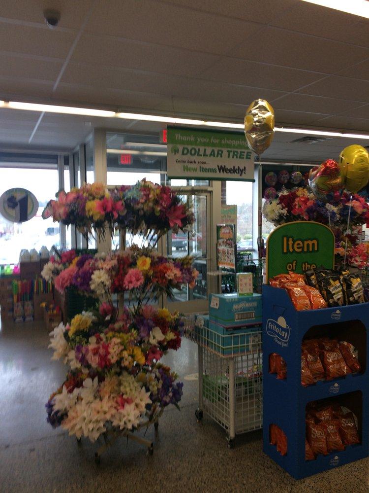 Dollar Tree: Thomas Lake Shopping Ctr, Bothell, WA