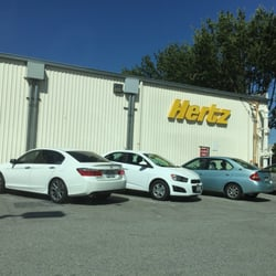 Photo Of Hertz A Car Santa Clara Ca United States