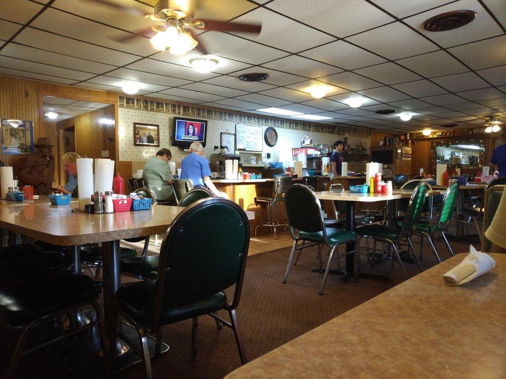 Gary's Restaurant