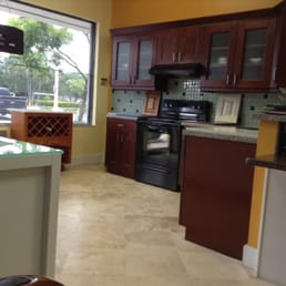 Tops Cabinets - Kitchen & Bath - 2752 N University Dr, Sunrise, FL ...