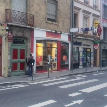 Restaurant  Grande Rue Guillotiere Lyon
