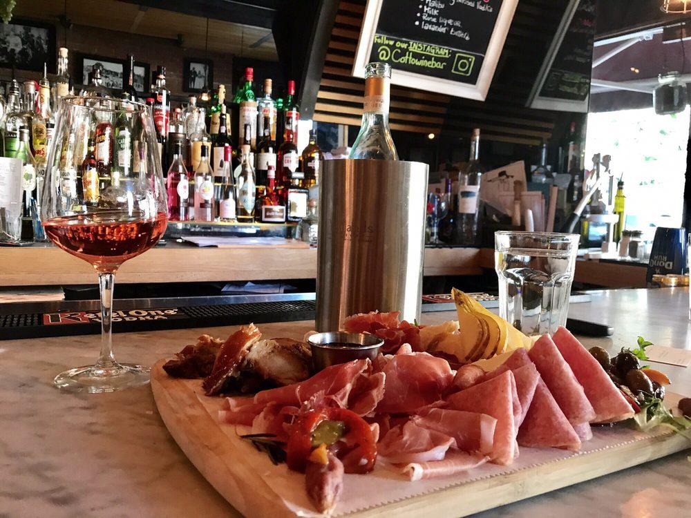 Photo of Cotto Winebar and Restaurant: Stamford, CT