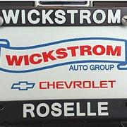 Chevrolet dick service wickstrom man