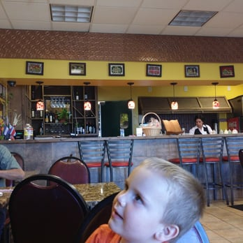 Rocoto Peruvian Restaurant Salt Lake City