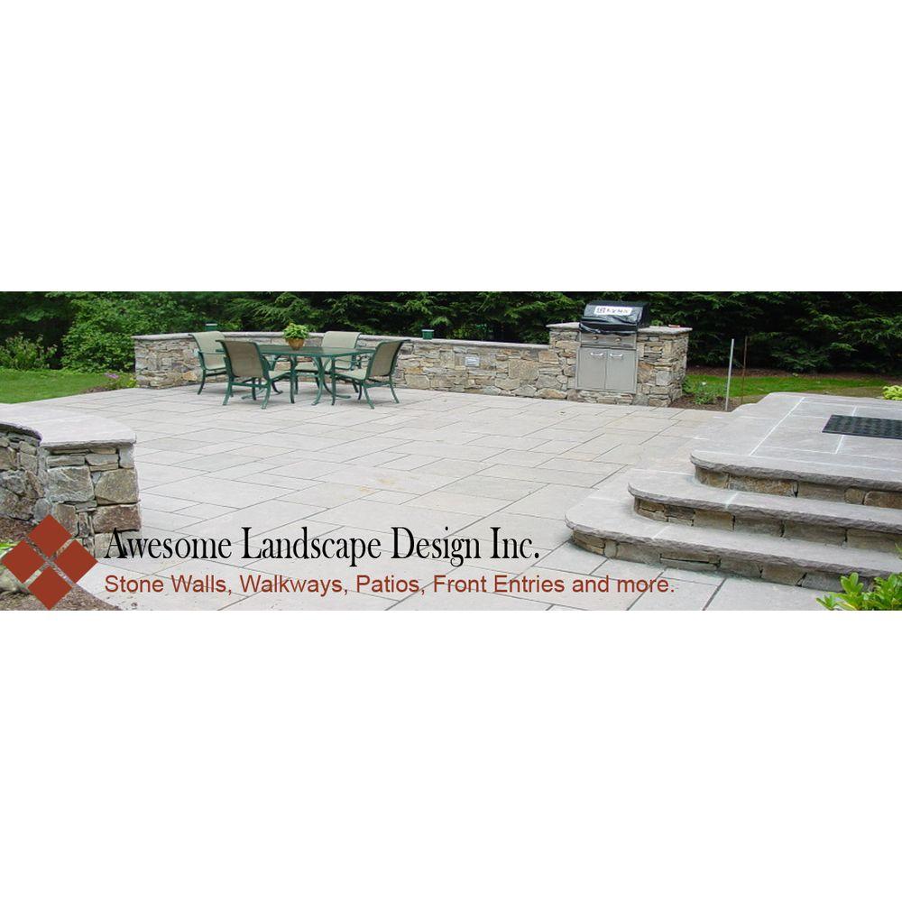 Landscape Design Westborough Ma