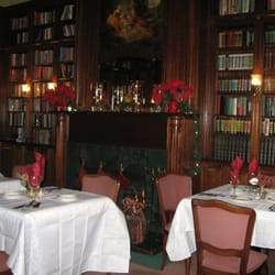 Photo Of Hopland Inn Ca United States Warm And Cozy Dining