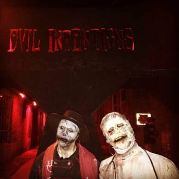 Evil Intentions Haunted House 18 Photos Amp 57 Reviews