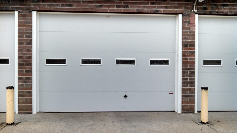Midtown Doors & Services: 1207 N 11th St, Omaha, NE