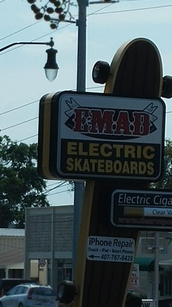 5 Photos For Emad Skate