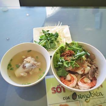 Rong Bien Restaurant San Jose