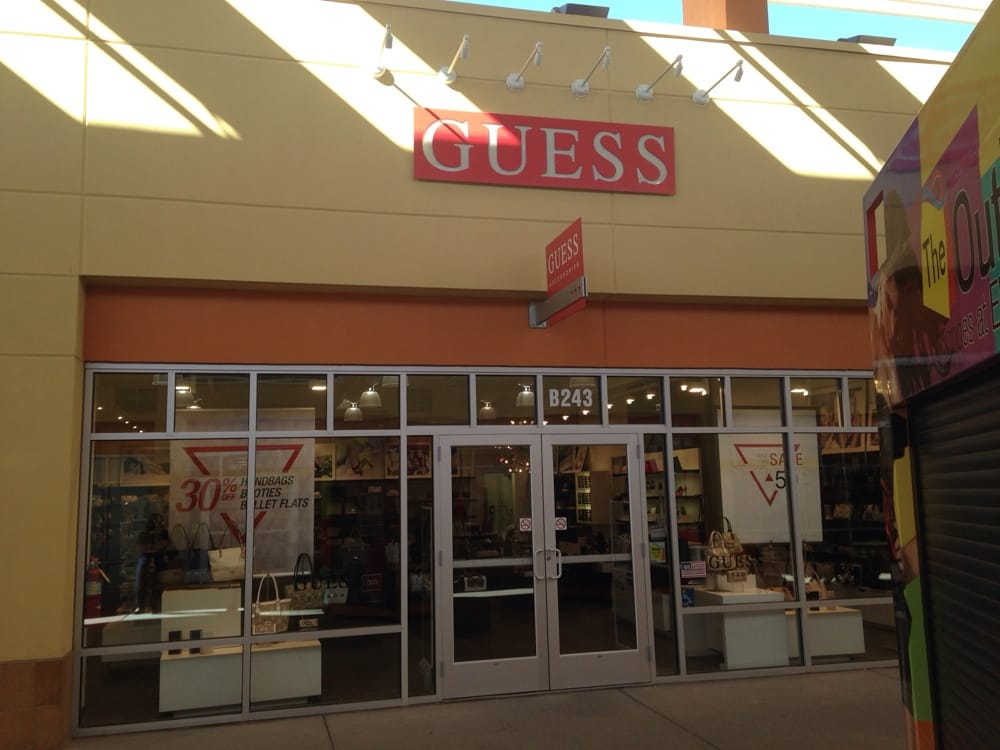 photos for the outlet shoppes at el paso
