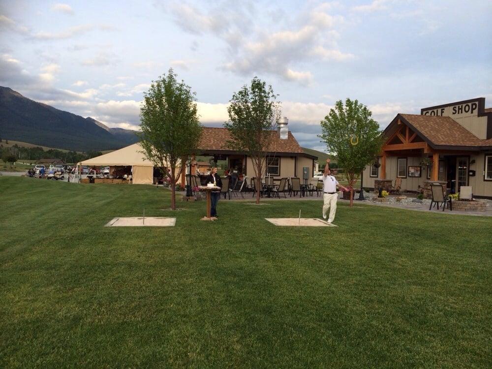 Indian Springs Ranch: 3082 Hwy 93 N, Eureka, MT