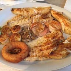 Photo of Mayflower Seafood Restaurant   Roanoke Rapids  NC  United States   Fish meatMayflower Seafood Restaurant   24 Photos   27 Reviews   Seafood  . Roanoke Rapids Fine Dining. Home Design Ideas