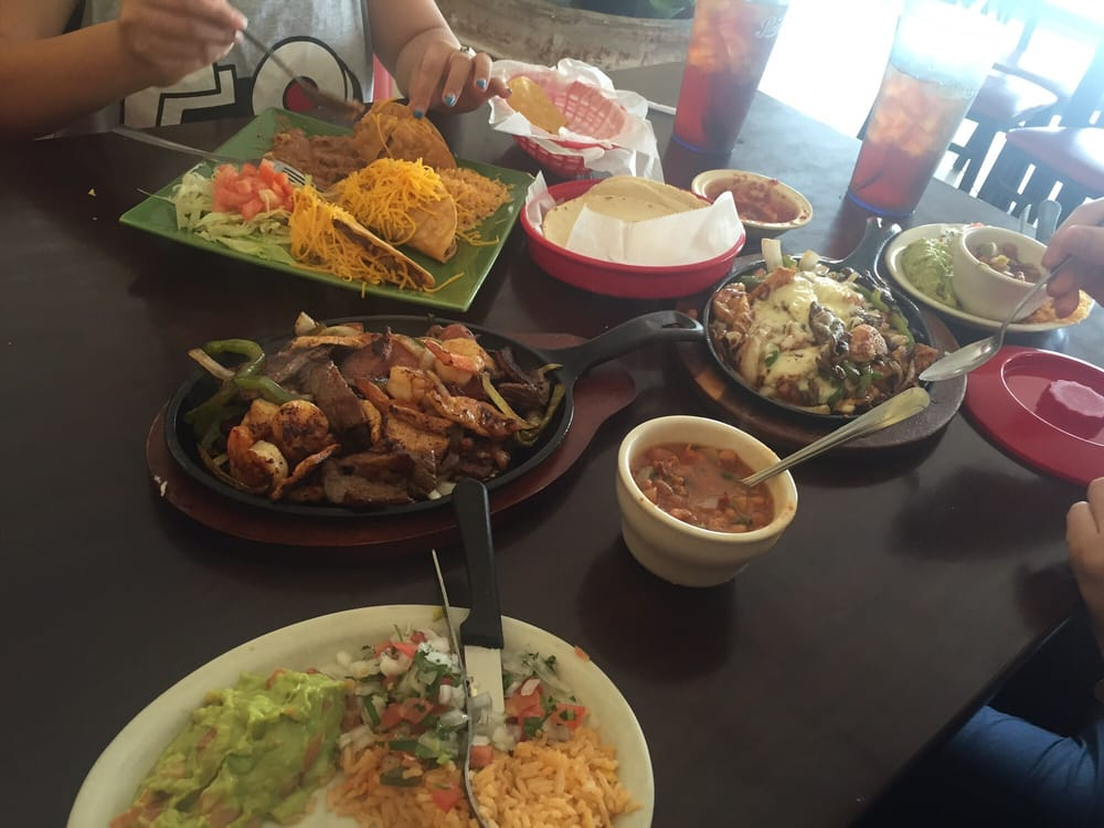 Best Mexican Food In Corpus Christi Tx