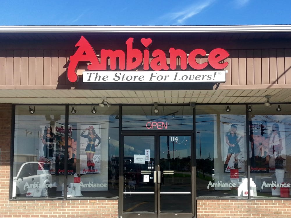 What charming sex toys in medina ohio for