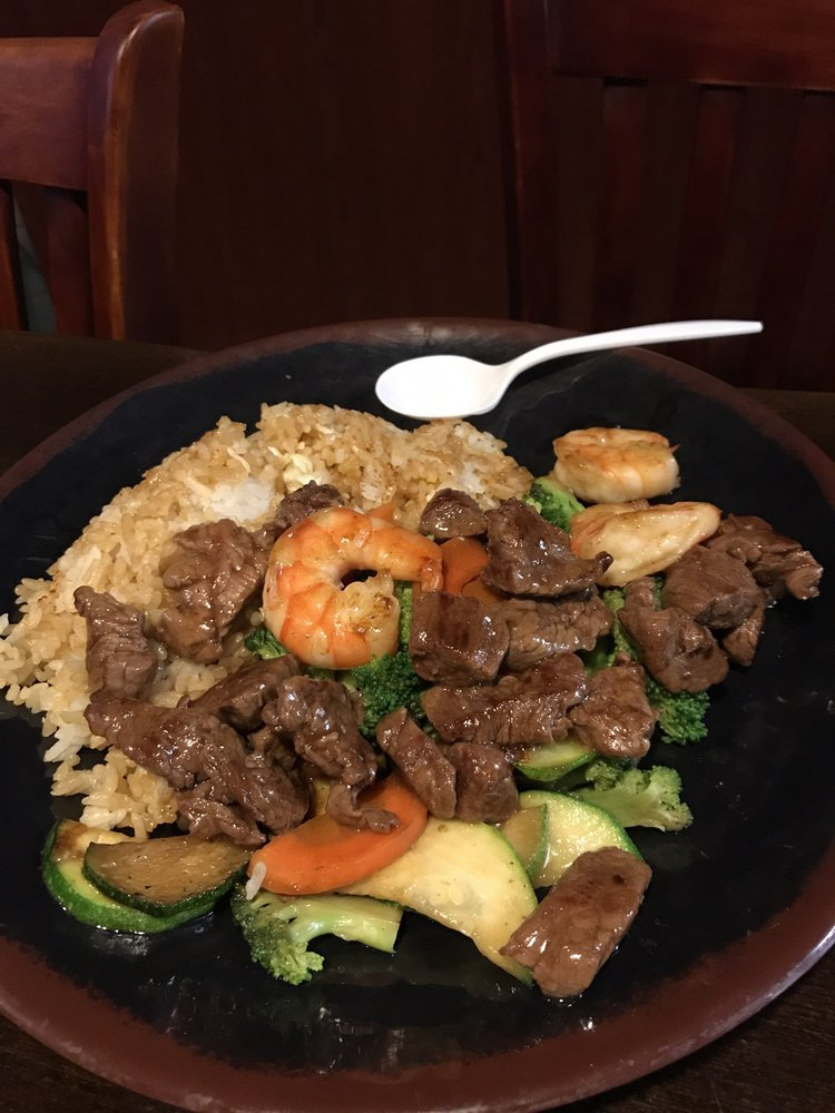 Yamato Japenese Steak House: 2381 Happy Valley Rd, Glasgow, KY