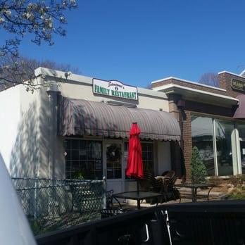 Sansone S Family Restaurant Midland Park Nj