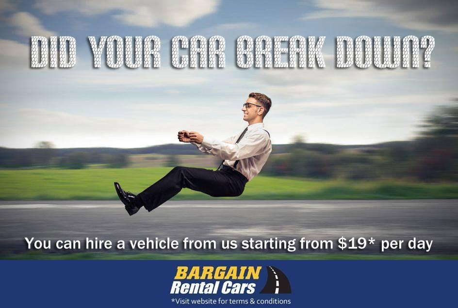 Bargain Rental Cars Nz Review