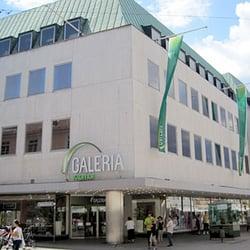 Galeria Kaufhof Speyer in Speyer