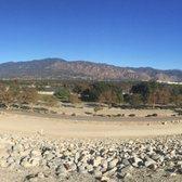 Santa Fe Dam Nature Center Irwindale Ca