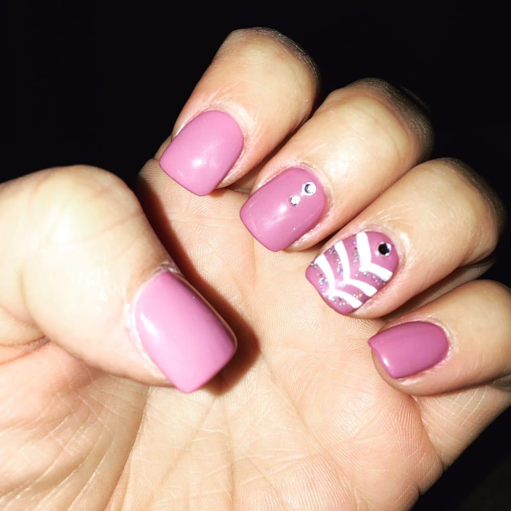 Pinky nail salon and spa 159 photos 217 reviews nail for W salon and spa