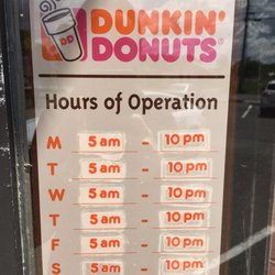 Dunkin' Donuts - 13 Reviews - Donuts - 55 Maple St, East Longmeadow on