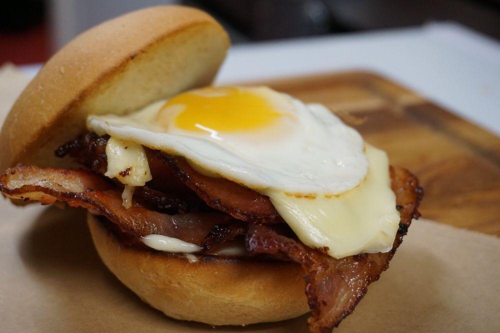 Sandwich Cartel: 410 SW Oak St, Portland, OR