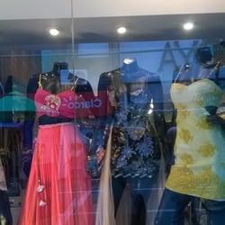 Vestidos de mujer tienda julio