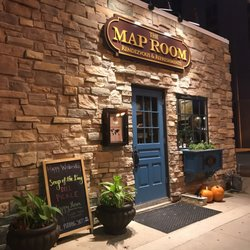 The Map Room - 29 Photos & 40 Reviews - American (Traditional ...