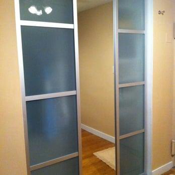 Photo Of TransFORM   New York, NY, United States. Closets Finished With  Sliding