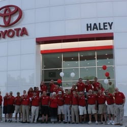 High Quality Photo Of Haley Toyota Of Roanoke   Roanoke, VA, United States