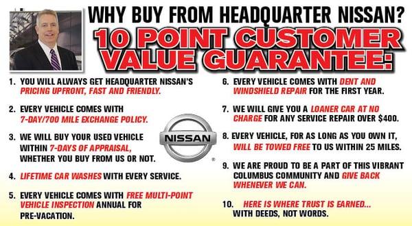 Headquarter Nissan Columbus 1725 Whittlesey Road Columbus, GA Nissan    MapQuest