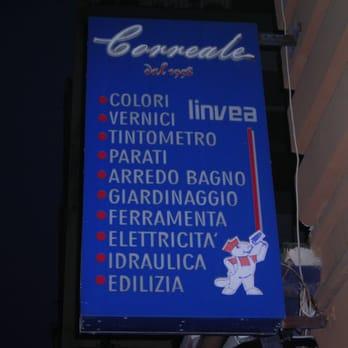 correale - elettricisti - via di niso 19, napoli - numero di ... - Mmm Arredo Bagno Napoli