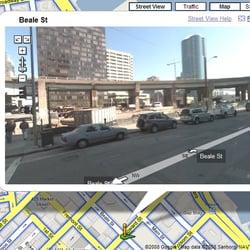 Casual Carpool Transportation Spear St Folsom St Financial