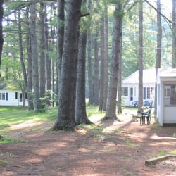 Conway Lakeside Cottages - Vacation Rentals - 414 Mill St