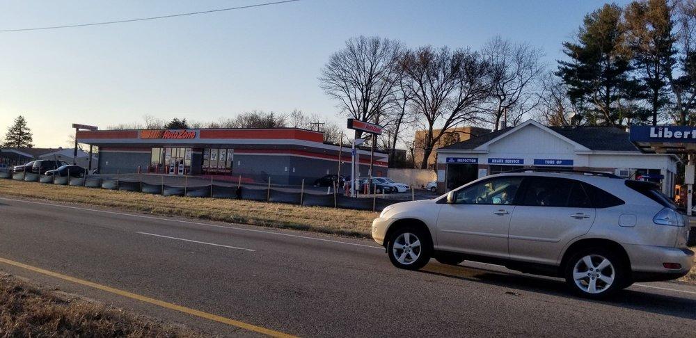Autozone: 6600 Arlington Blvd, Falls Church, VA