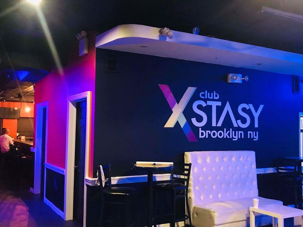 Xstasy Night Club: 758 5th Ave, Brooklyn, NY