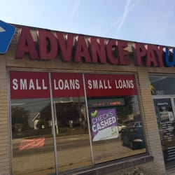 Payday loans in springdale ar photo 3