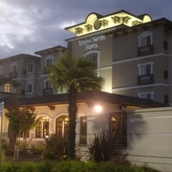 Photo Of Hotel Sierra San Ramon Ca United States