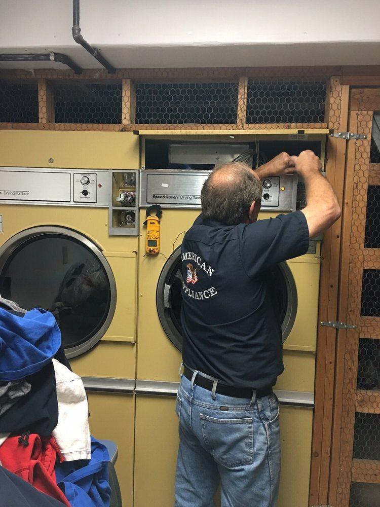 American Appliance Service: 125 N Main St, Stoddard, WI