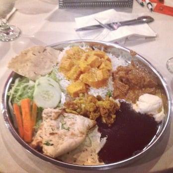 Darbar Indian Food Branford