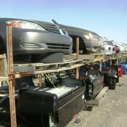 Photo of Elgin Super Auto Parts - Elgin, IL, United States. Complete Front