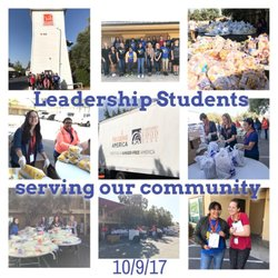 Photo of Sierra Charter School - Fresno, CA, United States. Part of our