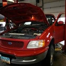 Mike s southside auto service d ck 1617 32nd ave s for University motors fargo nd